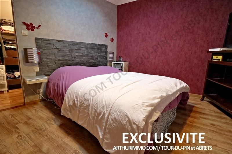 Sale house / villa La tour du pin 179000€ - Picture 5