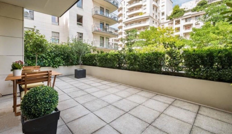 Vente appartement Levallois perret 630 000€ - Photo 2