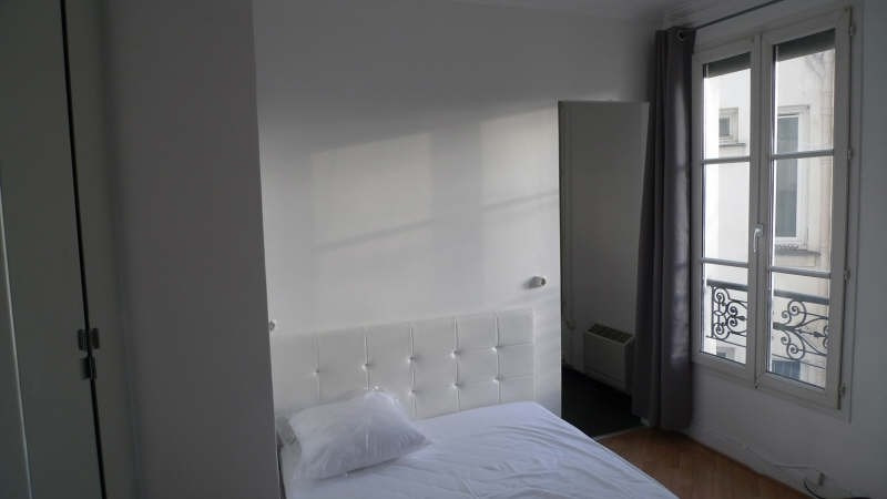 Rental apartment Paris 13ème 950€ CC - Picture 4