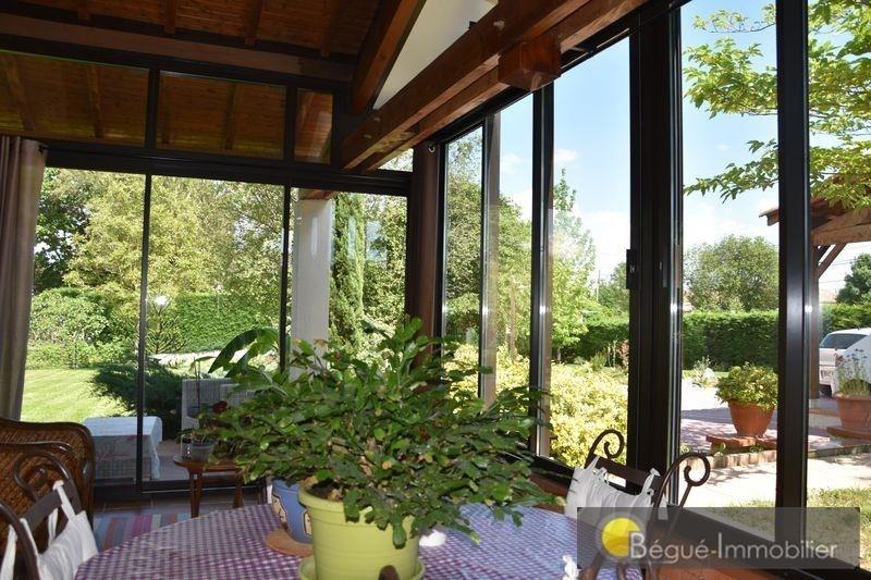 Vente maison / villa Montaigut sur save 398000€ - Photo 3