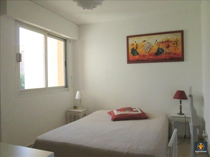 Sale apartment Sainte maxime 237000€ - Picture 6