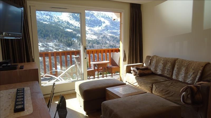 Vente appartement Meribel 320000€ - Photo 1