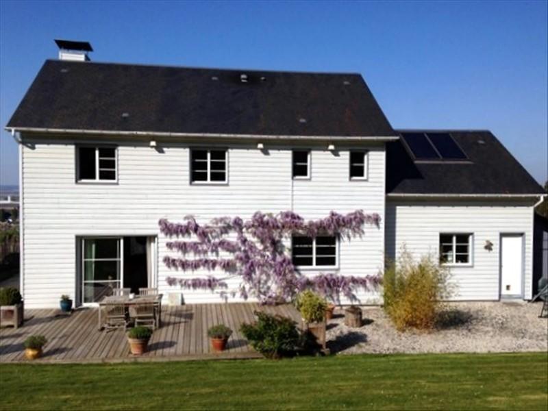 Sale house / villa Honfleur 540000€ - Picture 8