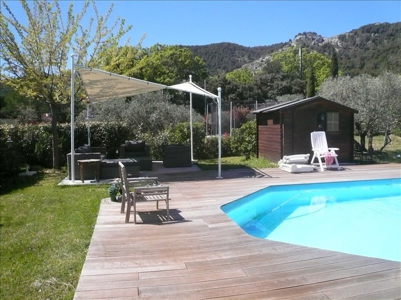 Vente de prestige maison / villa St zacharie 750000€ - Photo 3