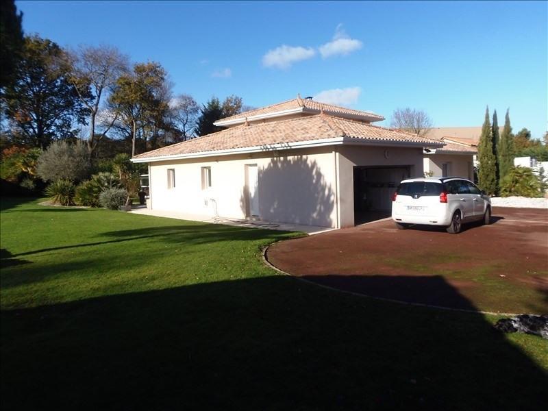 Deluxe sale house / villa Les sorinieres 595000€ - Picture 3