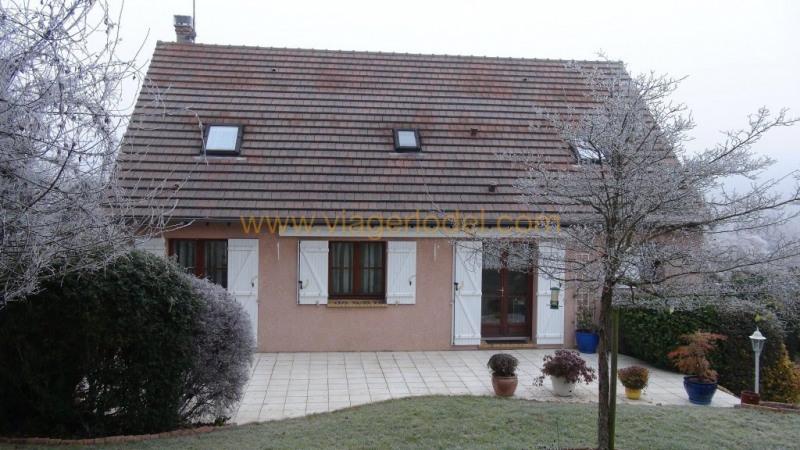 Verkauf auf rentenbasis haus Droue sur drouette 63000€ - Fotografie 2
