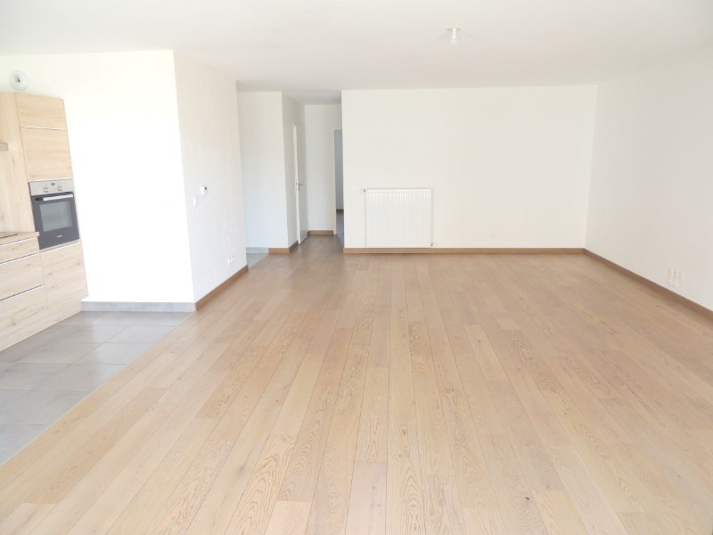 Vente appartement Ferney voltaire 535 000€ - Photo 3
