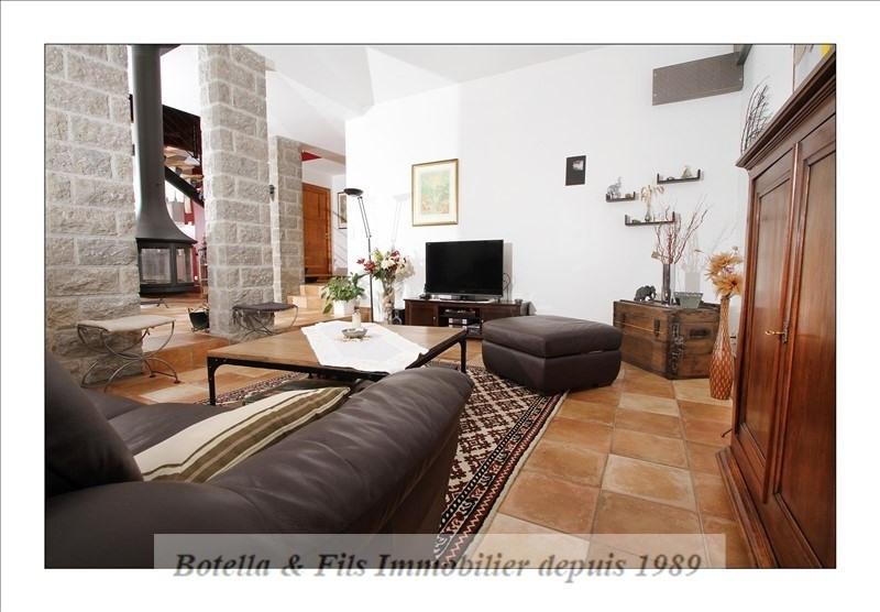 Immobile residenziali di prestigio casa Ruoms 549000€ - Fotografia 7