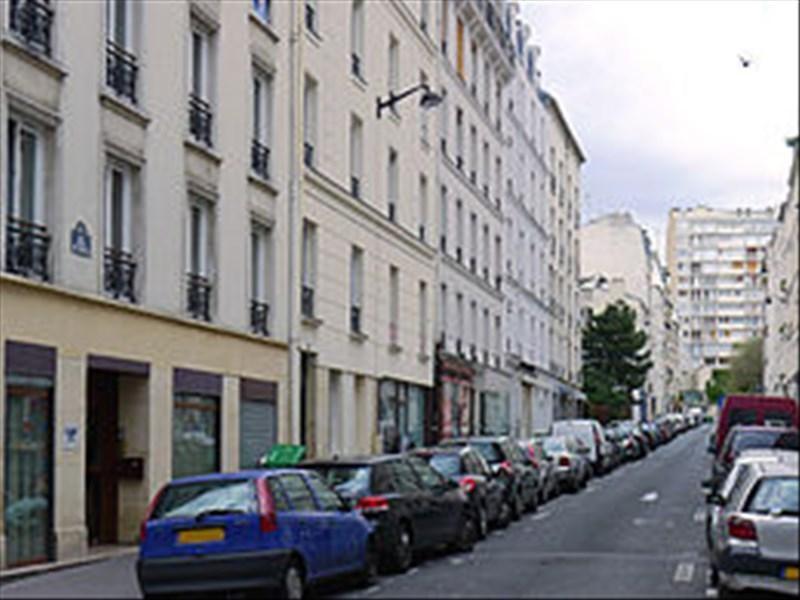 Vente boutique Paris 11ème 160000€ - Photo 1