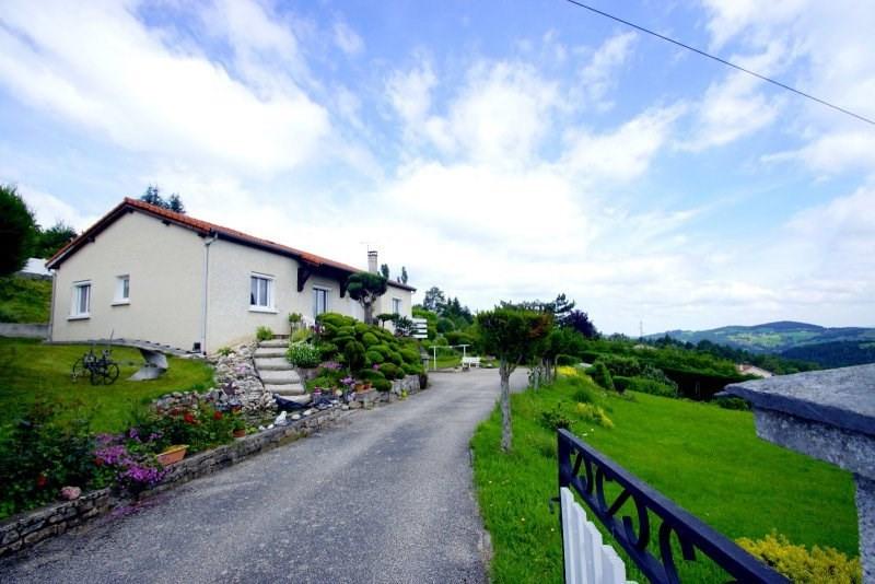 Verkoop  huis Pont salomon 221000€ - Foto 2
