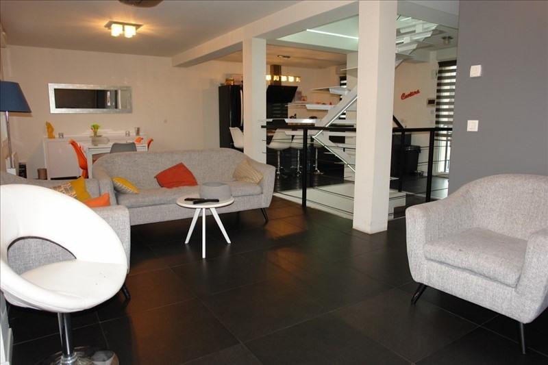 Rental apartment Morangis 1500€ CC - Picture 1