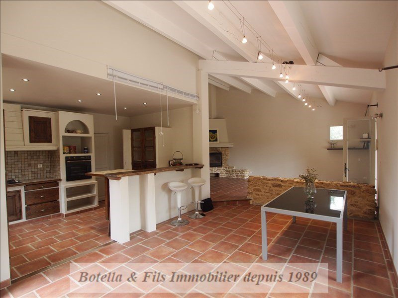 Vente maison / villa Uzes 460 000€ - Photo 3