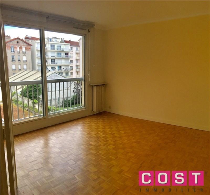 Location appartement Asnieres sur seine 760€ CC - Photo 2
