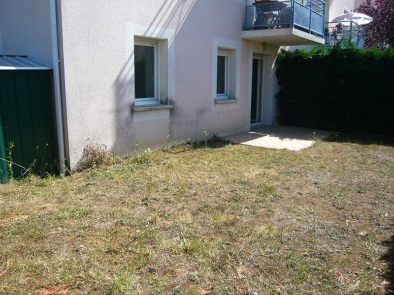 Alquiler  apartamento Tournefeuille 590€cc - Fotografía 1