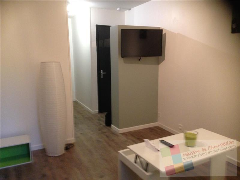 Location appartement Cognac 373€ CC - Photo 3