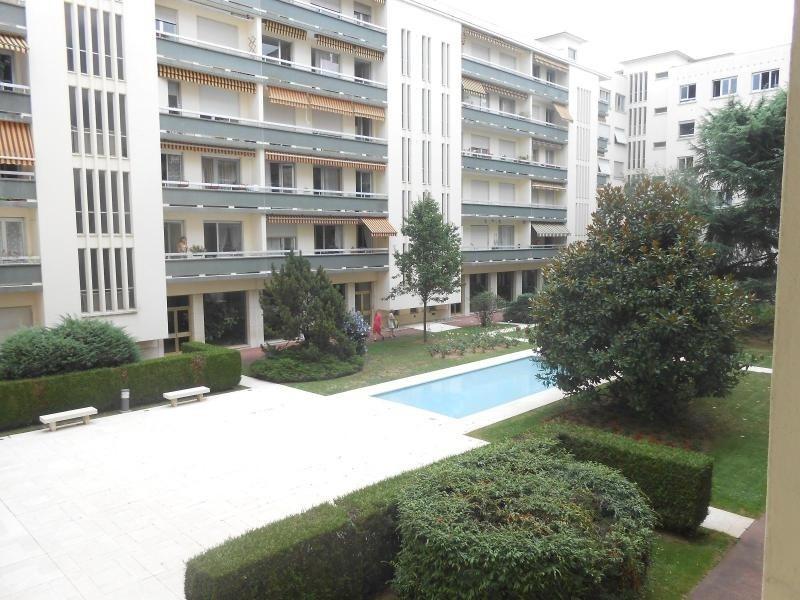 Location appartement Lyon 6ème 530€ CC - Photo 1