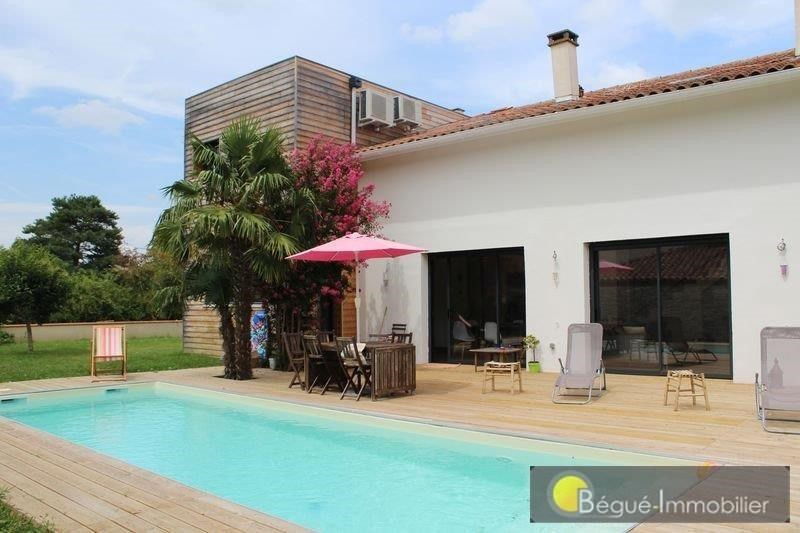 Vente maison / villa Pibrac 544 000€ - Photo 1