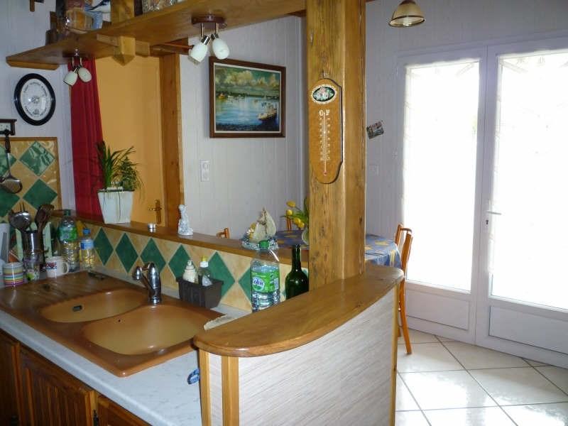 Vente maison / villa St pierre d oleron 230800€ - Photo 8
