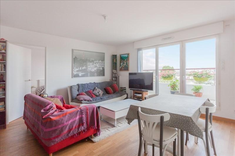 Vente appartement Suresnes 578000€ - Photo 1