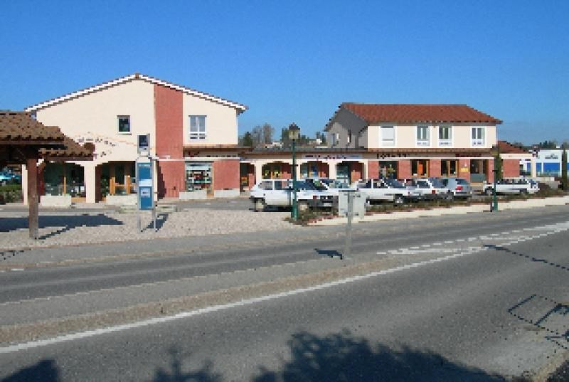 Vente local commercial Jons 110 000€ - Photo 1