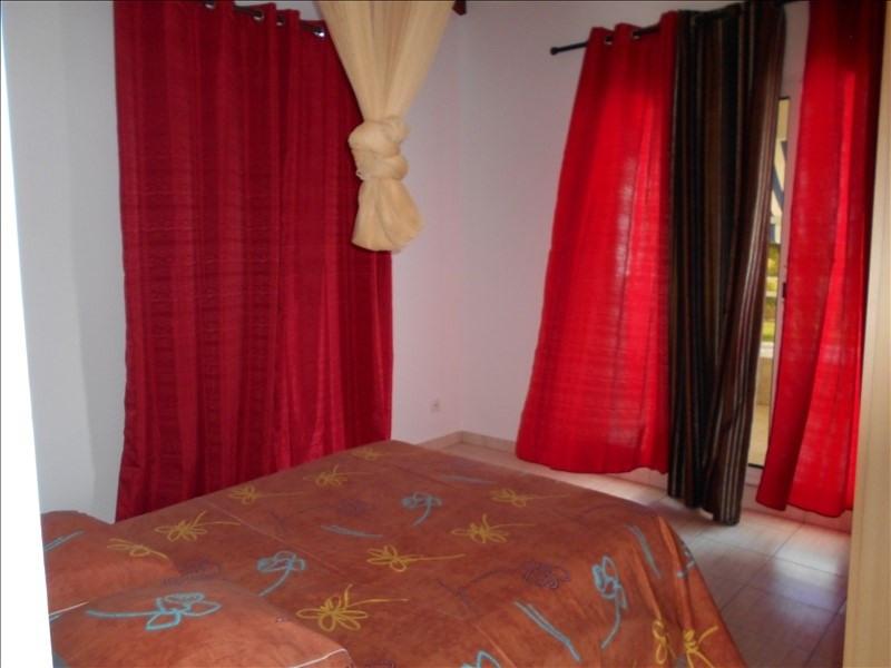 Rental apartment Ste rose 700€ CC - Picture 5
