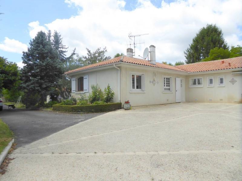 Sale house / villa Saint-brice 275000€ - Picture 28