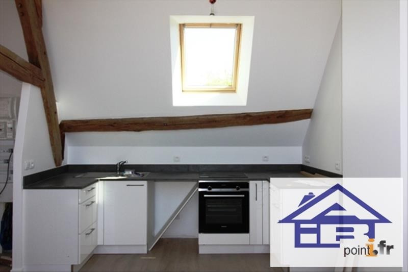 Rental apartment Mareil marly 950€ CC - Picture 6