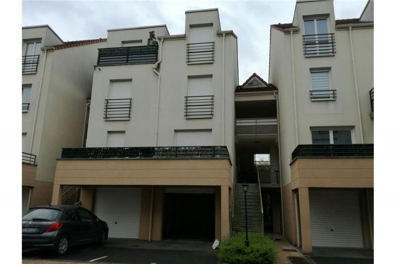 Vente appartement Saint-germain-lès-corbeil 220000€ - Photo 1