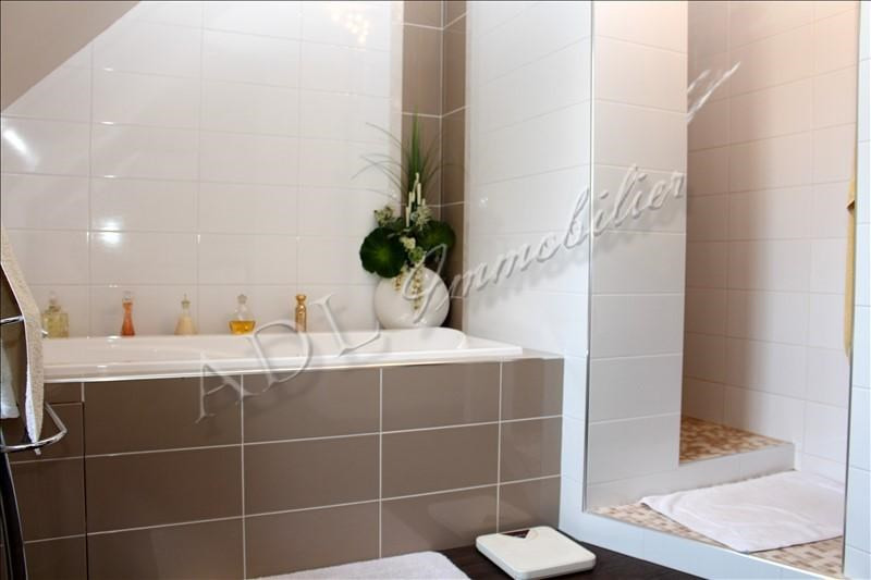 Vente de prestige maison / villa Gouvieux 599000€ - Photo 7