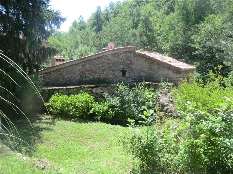 Sale house / villa Coustouges 200000€ - Picture 5