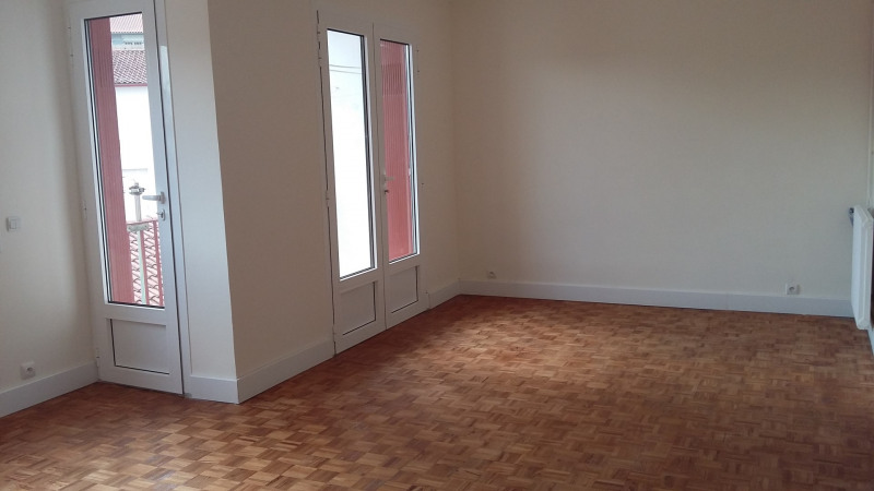 Rental apartment Ciboure 774€ CC - Picture 2