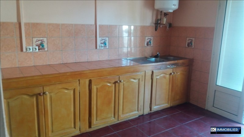 Rental apartment St andre 800€ CC - Picture 8