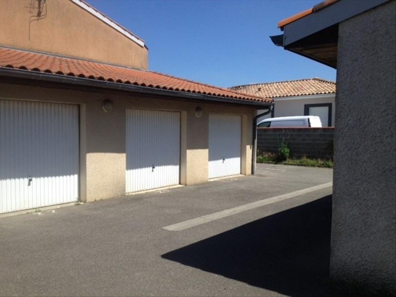 Rental apartment Aucamville 433€ CC - Picture 6