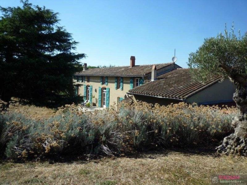 Vente de prestige maison / villa Toulouse est 30 mn 590000€ - Photo 10