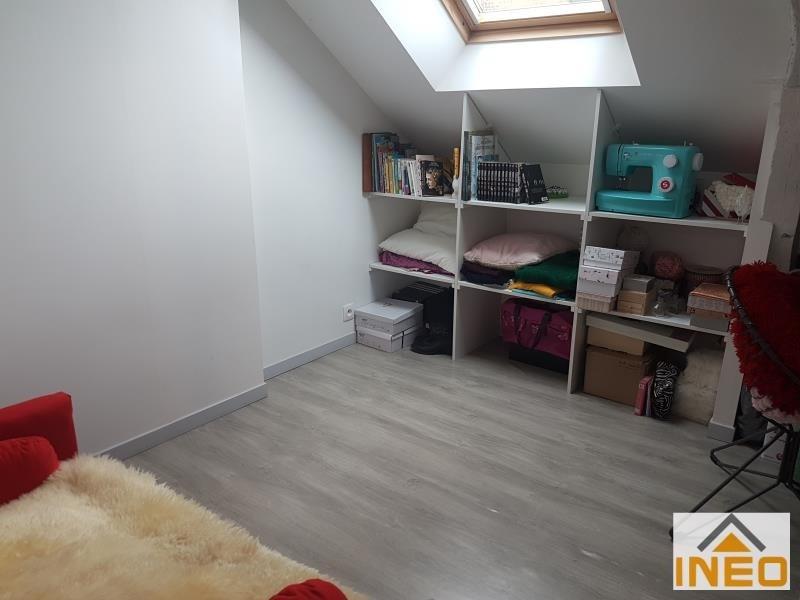 Vente appartement La meziere 156750€ - Photo 5