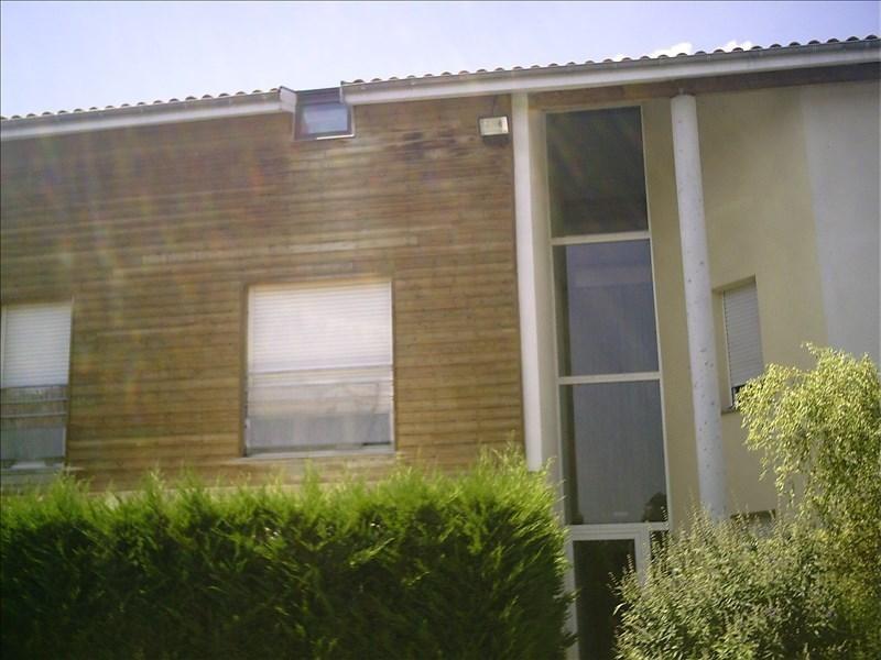 Rental apartment Martignas sur jalle 600€ CC - Picture 4