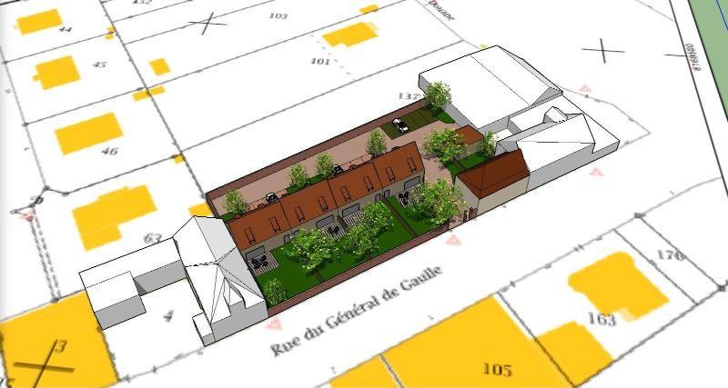 Verkauf mietshaus Wasselonne 374500€ - Fotografie 5