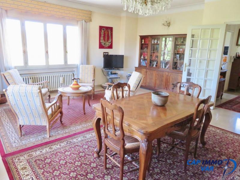 Vente maison / villa Le beausset 546000€ - Photo 5