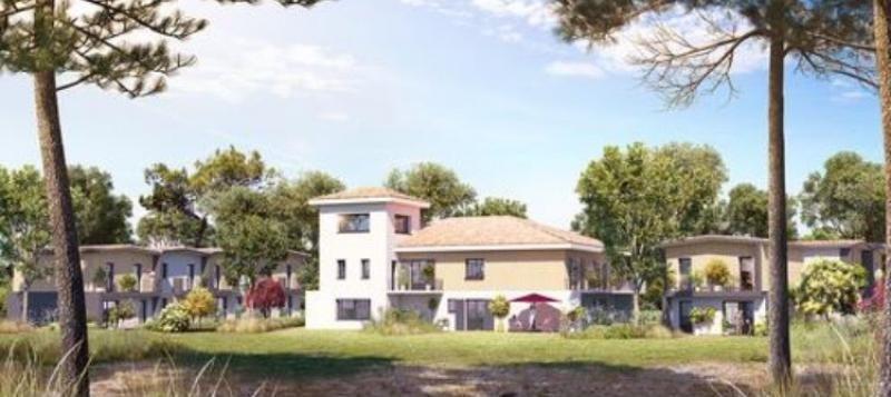 Produit d'investissement maison / villa La teste de buch 352000€ - Photo 2