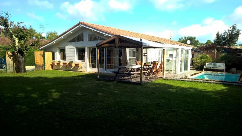 Vente maison / villa Le teich 452500€ - Photo 18