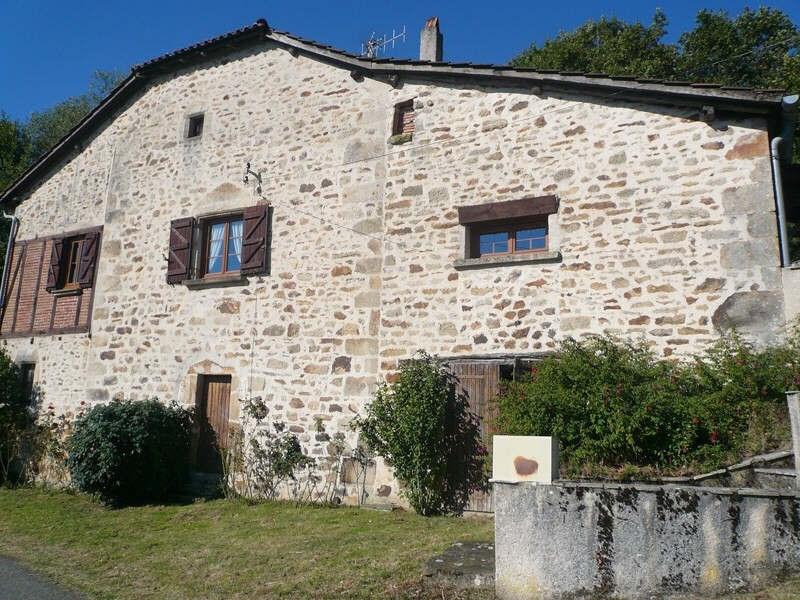 Vente maison / villa Figeac 146970€ - Photo 13
