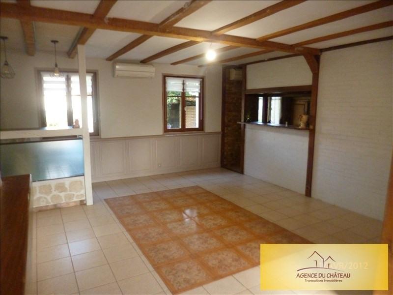 Venta  casa Rosny sur seine 208000€ - Fotografía 3