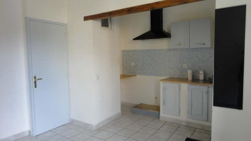 Rental apartment St chamas 510€ +CH - Picture 1