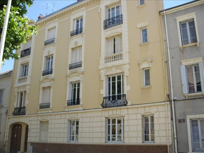 Location appartement Roanne 374€ CC - Photo 1