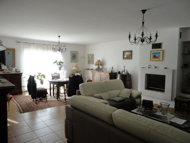 Vente maison / villa Althen des paluds 410000€ - Photo 2