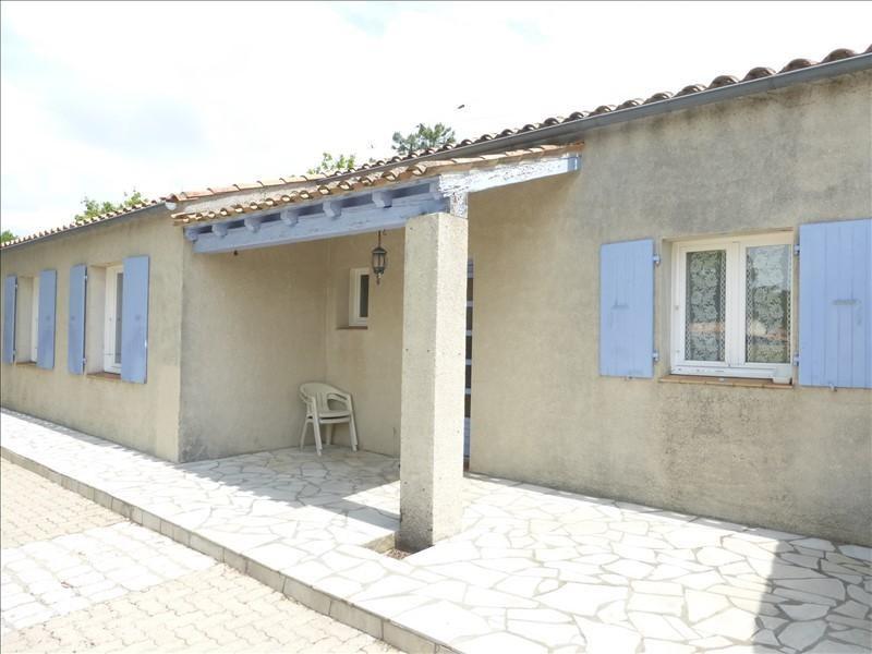 Vente maison / villa St trojan les bains 299400€ - Photo 1
