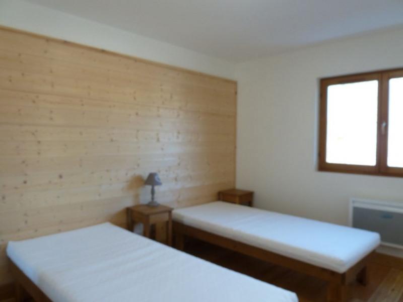 Sale apartment Les contamines montjoie 362000€ - Picture 4