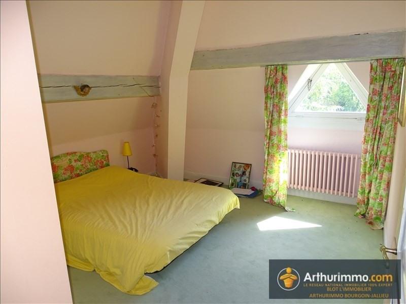 Vente maison / villa La cote st andre 399000€ - Photo 6