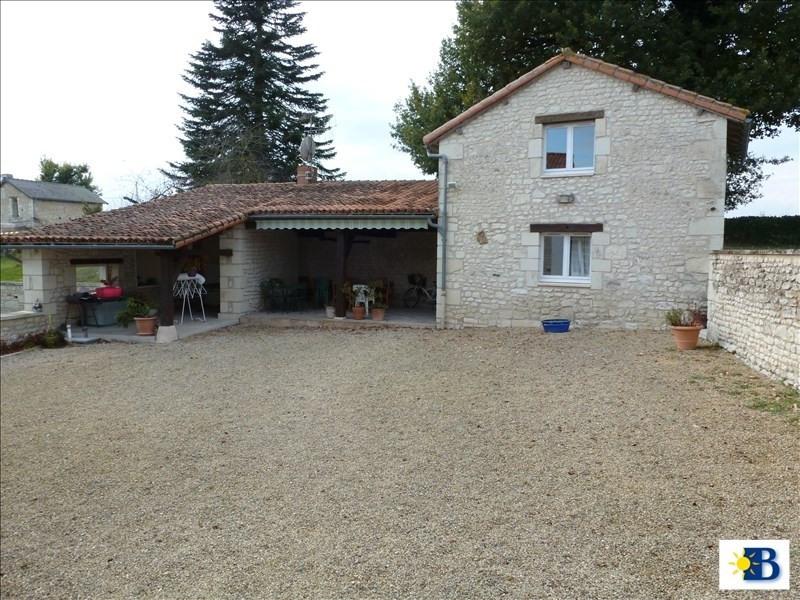 Vente maison / villa Sossay 169600€ - Photo 4