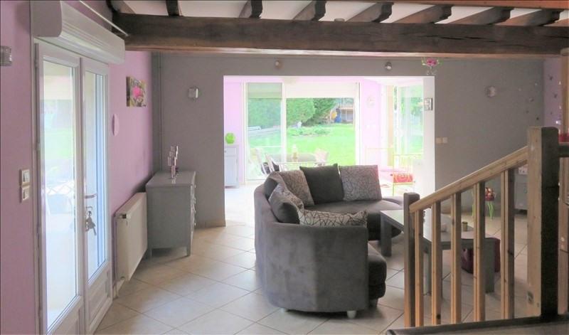 Vente maison / villa Mignaloux beauvoir 303000€ - Photo 4